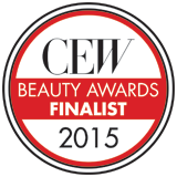BRYT Skincare Beauty Award
