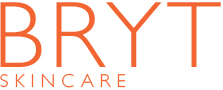 BRYT Skincare Logo