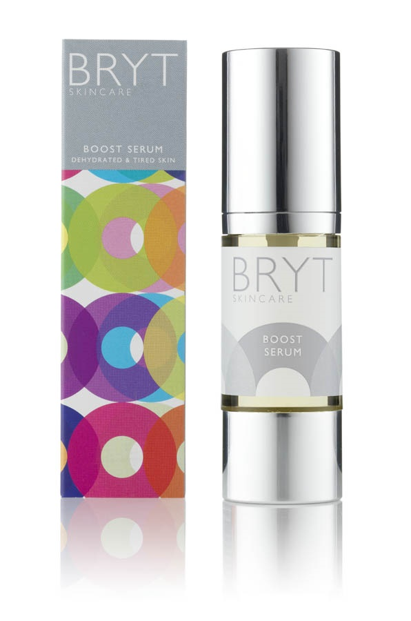 BRYT Boost is 'Highly Commended' at the Pure Beauty Awards!