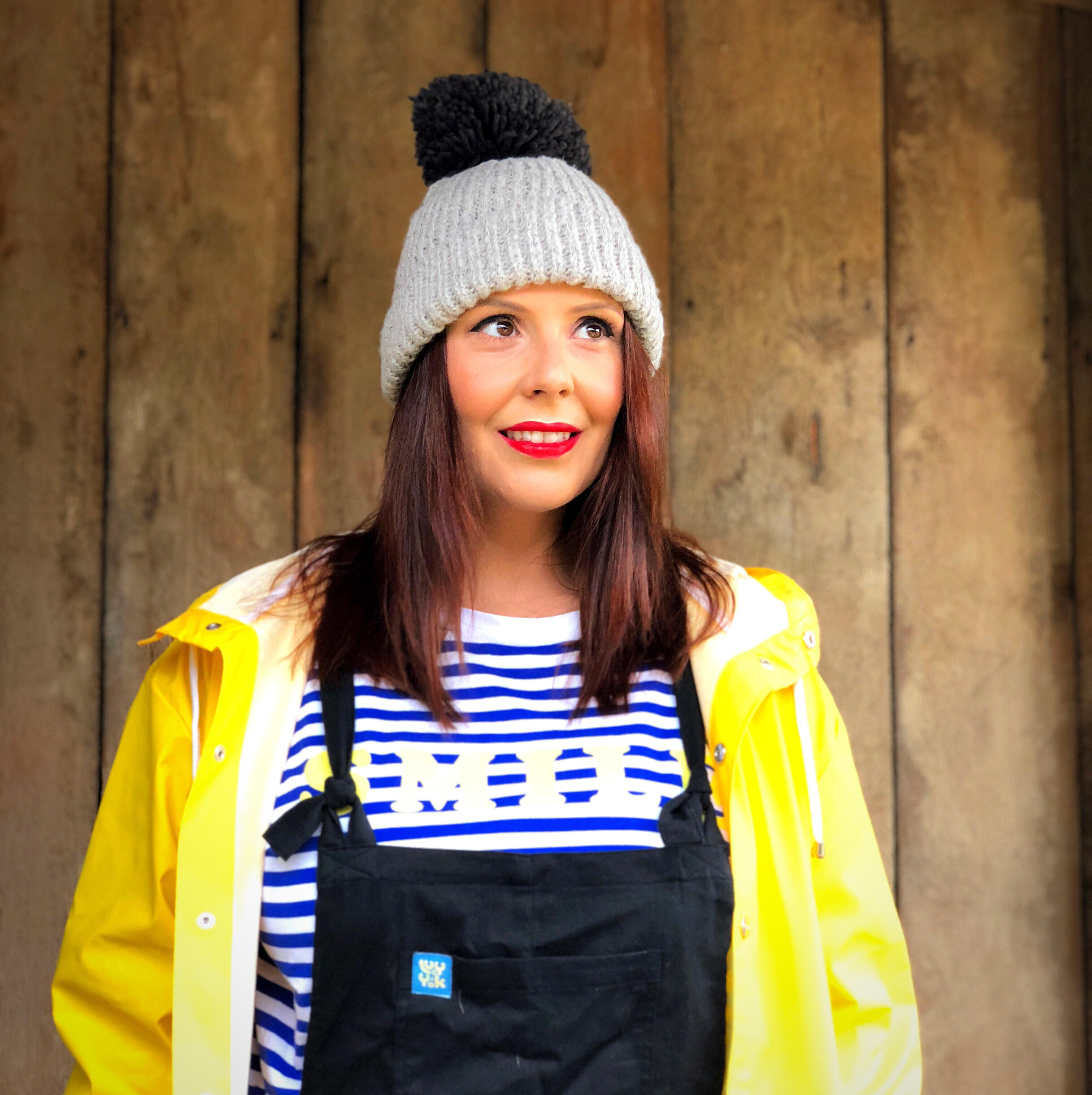 BRYT chats to vegan blogger, Sarah Kirby