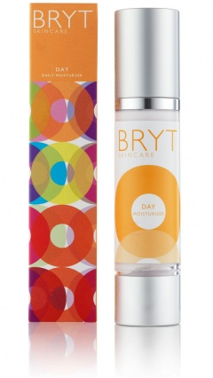 BRYT Day - Moisturiser with SPF15