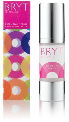 BRYT Essential Serum - for normal to sensitive skin