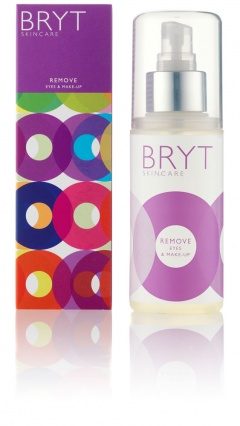 BRYT Remove - Eye & Make-Up Remover