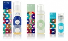 BRYT for him Wash, Cleanse & Moisturiser Bundle