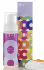 BRYT Cleanse - Foaming Facial Cleanser