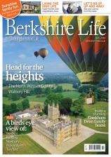 Berkshire Life Magazine Loves BRYT Skincare, June 2016
