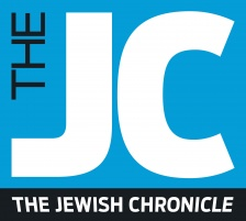 BRYT Night in the Jewish Chronicle, Dec 2015