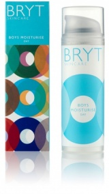 BRYT Moisturiser for Him