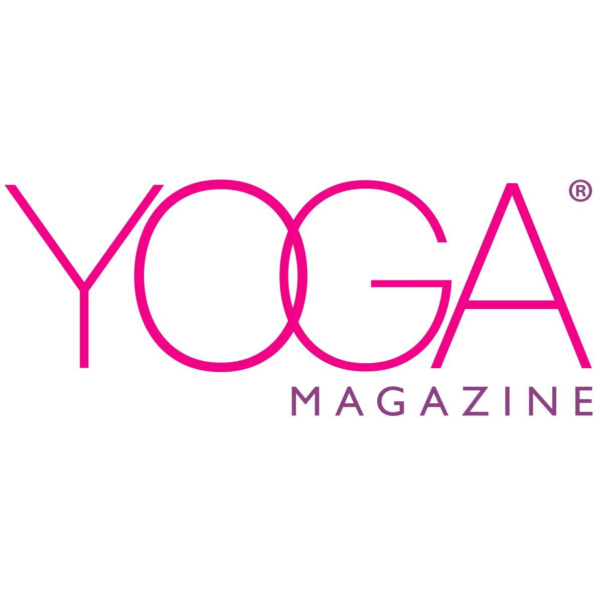 BRYT Shave for Him in Yoga Magazine, December 2016