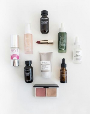 Private Life of a Girl Blog Names BRYT Among the Best Cruelty Free Beauty Brands, April 2017