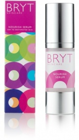BRYT Nourish Serum - for dry and dehydrated skin